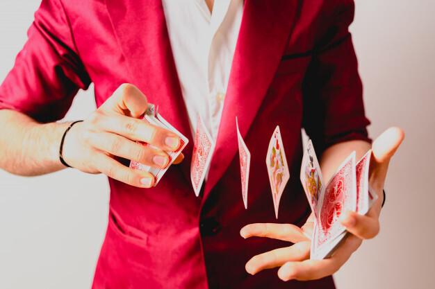 עומרי הקוסם