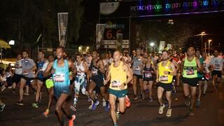מרוץ פתח תקוה