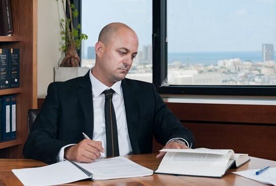 אמיר שטיינהרץ ושות'- משרד עורכי דין