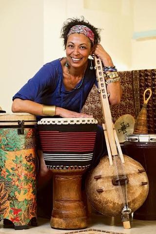נטלי וואמבה-בארי (צילום: אלעד גרשגורן)