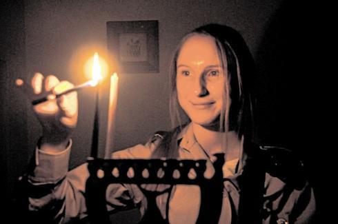 """טוראי מריה קצמן. צילום: דובר צה""""ל"""