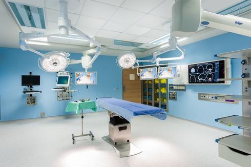 צילום: דוברות בית חולים השרון