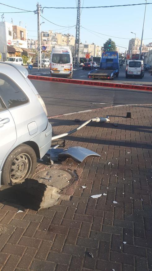 צילום: דוברות משטרת ישראל