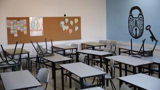 כיתה ריקה | צילום: מוטי קמחי