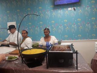 חגיגת הסיגד ב'בילינסון' | צילום באדיבות המרכז הרפואי